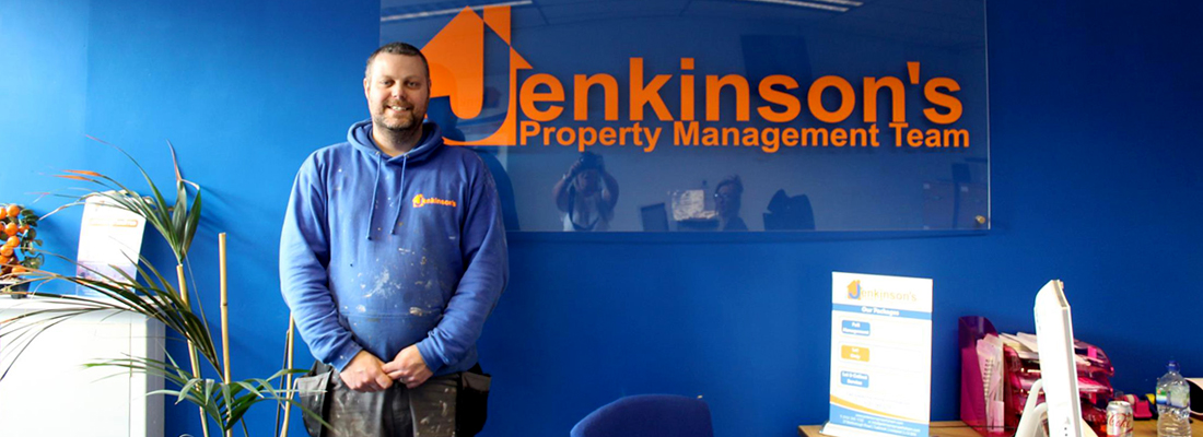 Jenkinson's Property Management Team